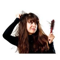 Saç Dökülmesinden Kadınlar Şikayetçi