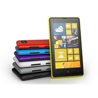 Nokia Lumia Serisi - Windows Phone 8
