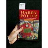 Harry Potter Kitabı 20 Lira Ya Orjinali?