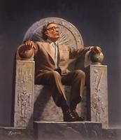 Asimov un Kurguları Gerçekleşiyor Mu?