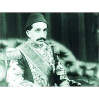 Sultanın Elektrikli Arabası