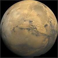 Mars Ve Özellikleri
