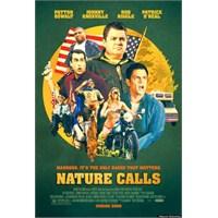 Bir Grup İzci Kampta: Nature Calls'tan Fragman