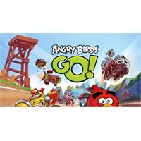 Angry Birds Go Yayınlandı