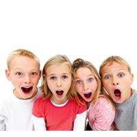 Çocukların İlişkiler Hakkındaki Fikirleri