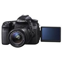 Canon Eos 70d Özellikleri Ve Canon Eos 70d Fiyatı