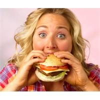 Doyuruculuğu yüksek hafif gıda yenmeli