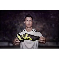 Ronaldo Rüzgarı Arkasına Almış