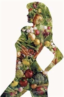 Besinleri Seçerek Kilo Verme Diyeti