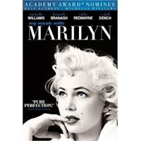 My Week With Marilyn: Marilyn Monroe'nun Ruh Bulan