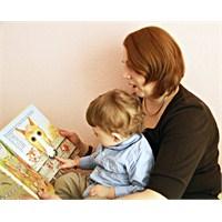 Çocuklarımız Kitap Okusun
