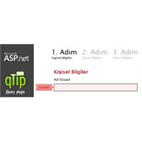Asp.Net Mvc & Formtowizard & Qtip Entegrasyonu