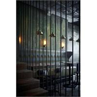 Pure Creative'den Shanghai'de Matto Restaurant