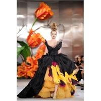 Christian Dior Haute Couture 2010/11 Kış