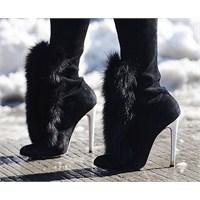 2013/2014 Sonbahar- Kış Ayakkabı Trendleri