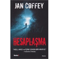 Hesaplaşma - Jan Coffey