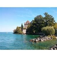 Cenevre Gölü Ve Kıyıları