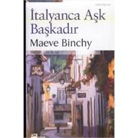 Okudum Bitti- İtalyanca Aşk Başkadır