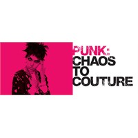 Kaostan Couture'a Punk Sergisi