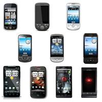 En İyi Androidli Telefonların Sıralaması