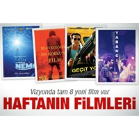 Haftanın Vizyon Filmleri 19 Nisan