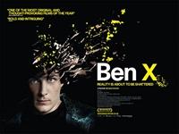 Ben X (2007) Psikolojik Dram