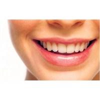 Diş Çatlamasına Dikkat Edelim