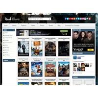 Hash Movie - Blogger Film Teması