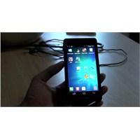 Galaxy S İii İle İlgili İlk Video