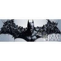 """Batman: Arkham Origins"" (2013) / Oyun Eleştirisi"
