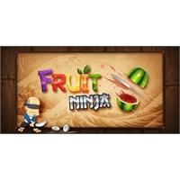Fruit Ninja İle Telefonunuz Elinizden Düşmeyecek