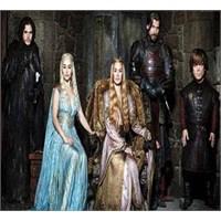 Game Of Thrones 4.Sezon Yayın Tarihi