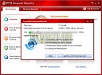 Trend Micro Internet Security 2010  U 1