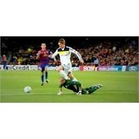 Barcelona - Chelsea Maçında Twitter Rekoru Kırıldı