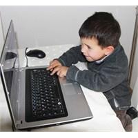 Bilgisayar Oyunları Çocukların Beynini Olumsuz Etk