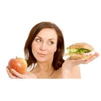 Beslenme Tarzınızı Test Edin!