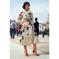 Paris Moda Haftası Sokak Modası