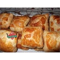 Nefis Talaş Böreği Tarifi