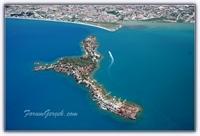 şövalye Adası   ( Meğri Adası) - Fethiye