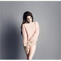 Lana Del Rey İle H&m İşbirliği