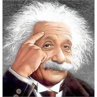 Albert Einstein Allah'ın Varlığını İspatlıyor