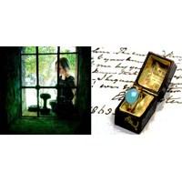 Elif Şafak Ve Jane Austen'ın Yüzüğü
