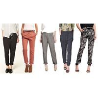 Trend Alarm: Pyjama Panths - Pijama Pantolonlar
