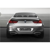 2012 Bmw 6-serisi Coupe