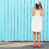 Beyaz Elbise Giymenin 10 Yolu