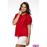 Yazlık Bluz Modelleri 2013