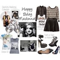 Style İcon || Madonna'nın Stil Evrimi