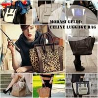 Modası Geldi: Celine Luggage Bag