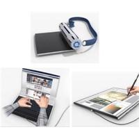 Rolltop Vs Laptop