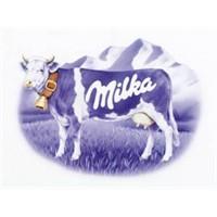 Milka Çikolata Tarihi